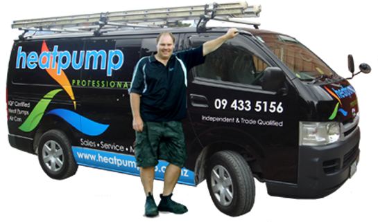 Heat Pump Company