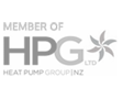 member of heat pump group nz