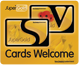 supergold card