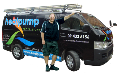 Heatpump Pro - heat pump installers whangarei
